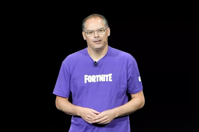 """CEO Epic Games: Apple đang dần trở thành công ty mà hãng từng """"ghét cay ghét đắng"""" cách đây 30 năm trước - Ảnh 1."""