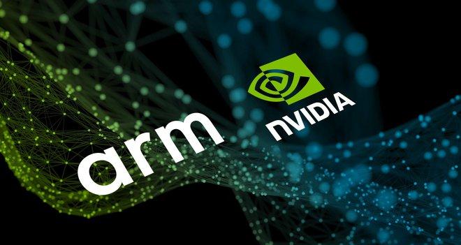 Nvidia sẽ là người mua lại ARM với giá 40 tỷ USD - Ảnh 1.