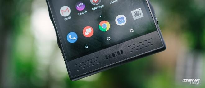 Từng có giá ngàn đô, smartphone siêu quay phim về VN với giá chưa đến 6 triệu đồng - Ảnh 13.