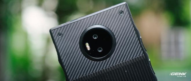 Từng có giá ngàn đô, smartphone siêu quay phim về VN với giá chưa đến 6 triệu đồng - Ảnh 3.
