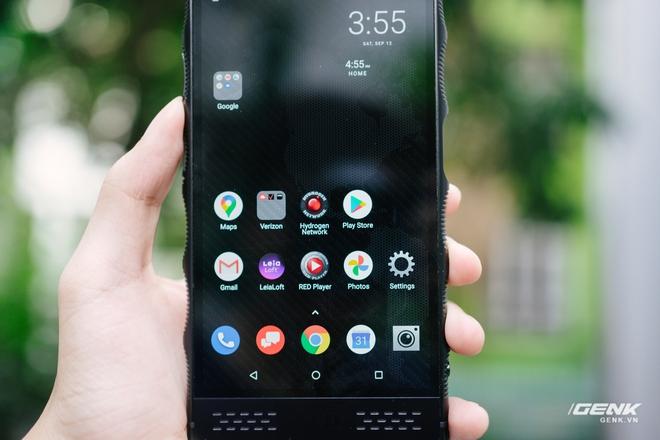 Từng có giá ngàn đô, smartphone siêu quay phim về VN với giá chưa đến 6 triệu đồng - Ảnh 14.