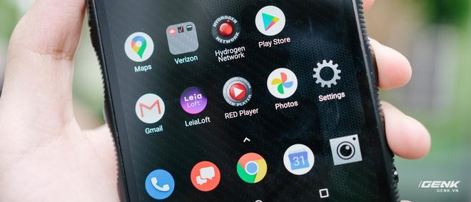 Từng có giá ngàn đô, smartphone siêu quay phim về VN với giá chưa đến 6 triệu đồng - Ảnh 17.