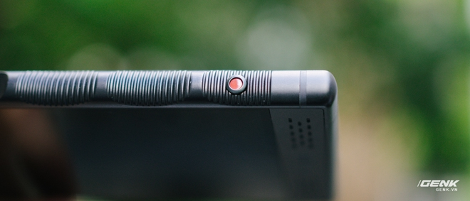 Từng có giá ngàn đô, smartphone siêu quay phim về VN với giá chưa đến 6 triệu đồng - Ảnh 8.