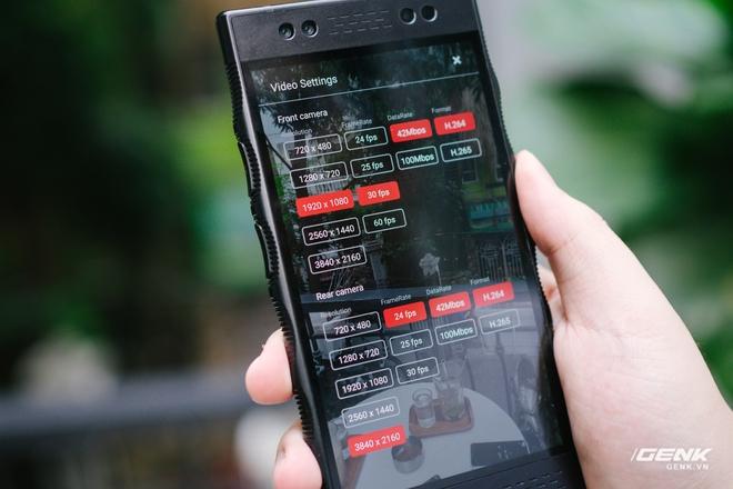 Từng có giá ngàn đô, smartphone siêu quay phim về VN với giá chưa đến 6 triệu đồng - Ảnh 18.