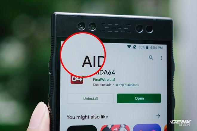Từng có giá ngàn đô, smartphone siêu quay phim về VN với giá chưa đến 6 triệu đồng - Ảnh 11.