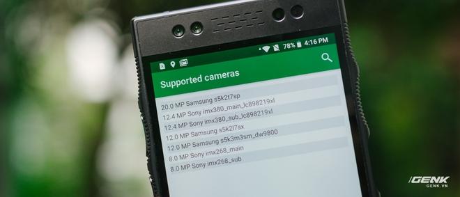 Từng có giá ngàn đô, smartphone siêu quay phim về VN với giá chưa đến 6 triệu đồng - Ảnh 19.