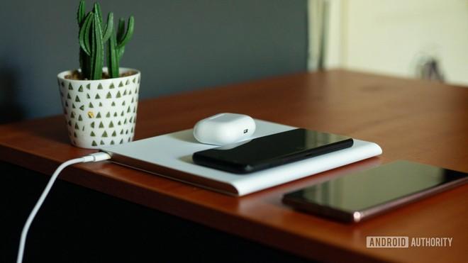 Đế sạc không dây với cuộn cảm di chuyển của Xiaomi: thực sự hữu dụng hay chiêu trò quảng cáo - Ảnh 4.