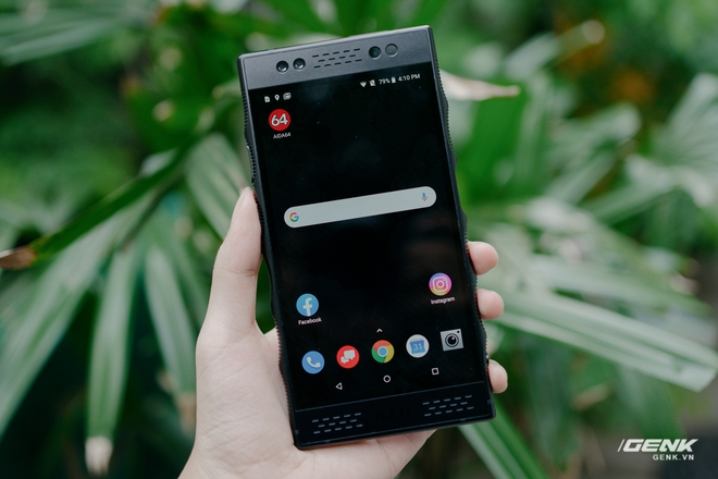 Từng có giá ngàn đô, smartphone siêu quay phim về VN với giá chưa đến 6 triệu đồng - Ảnh 9.