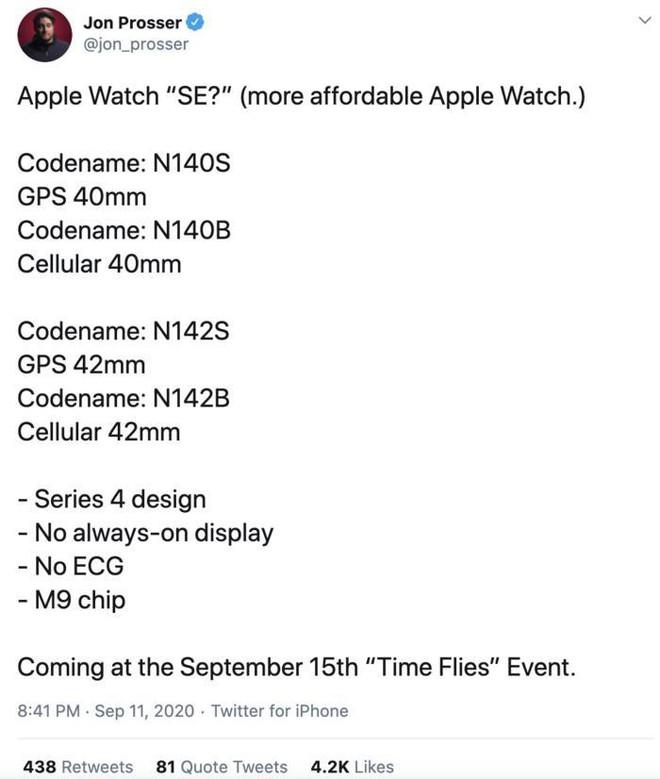 Không có iPhone 12, liệu có lý do gì để xem sự kiện Apple đêm nay? - Ảnh 3.
