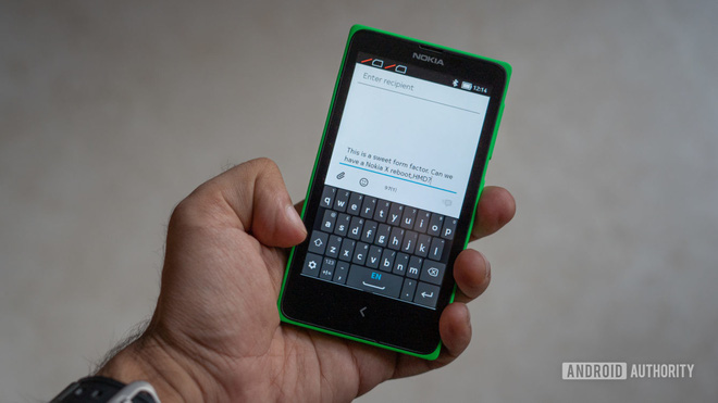 Bạn có biết: chiếc điện thoại Android đầu tiên của Nokia đã xuất hiện từ năm 2014 - Ảnh 4.