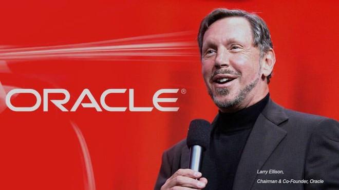 Lý do thực sự phía sau việc: Tại sao Oracle lại thắng thầu TikTok? - Ảnh 1.