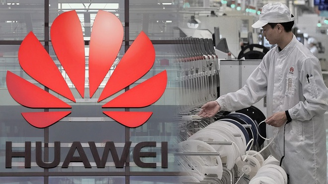 Ngày mai, Huawei bước vào thế giới u ám mới - Ảnh 1.