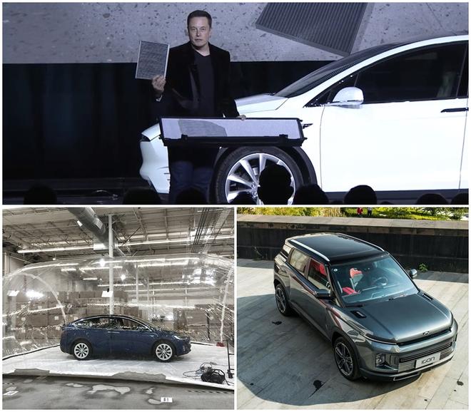 Elon Musk cho biết Tesla sẽ sản xuất siêu điều hòa với màng lọc HEPA vào một ngày nào đó - Ảnh 1.