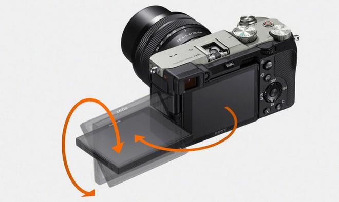 Sony trình làng A7C: Máy ảnh mirrorless full-frame nhỏ gọn nhất thế giới, cảm biến BSI CMOS 24MP, chống rung body 5 trục, quay 4K 30fps, nặng hơn chỉ 1% so với a6600 APS-C - Ảnh 3.