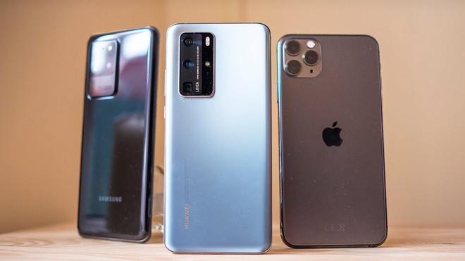 Tại sao đang bị dồn đến bước đường cùng, Huawei bỗng nhiên được AMD và Intel cùng đưa tay cứu giúp? - Ảnh 2.