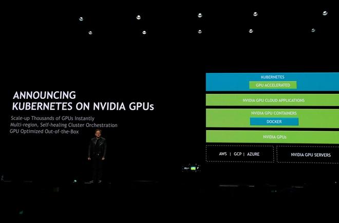 Nhờ có Apple, Microsoft và Google, thương vụ NVIDIA mua ARM sẽ là cú đấm cực mạnh nhắm vào... Intel - Ảnh 3.