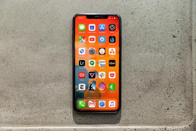 Ông đồng Ming-Chi Kuo: iPhone 12 sẽ không có màn hình 120Hz - Ảnh 1.