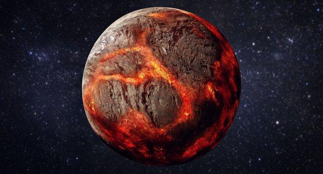 Một loạt ngoại hành tinh kỳ lạ chứa đầy kim cương đang tồn tại trong dải Ngân Hà - Ảnh 2.