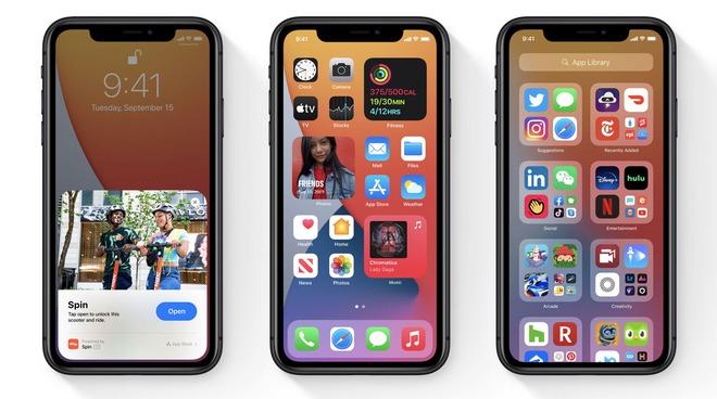 Ra mắt iOS 14 sớm hơn thường lệ, Apple vừa vả một cái tát đau điếng vào các nhà phát triển - Ảnh 1.