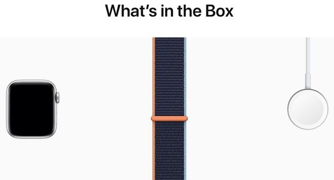 Apple Watch mới sẽ bán ra mà không kèm bộ sạc, báo hiệu điều tương tự sắp xảy ra với iPhone - Ảnh 1.