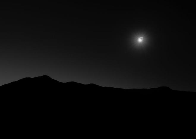 Những bức ảnh thiên văn ngoạn mục nhất năm 2020 - Ảnh 7.