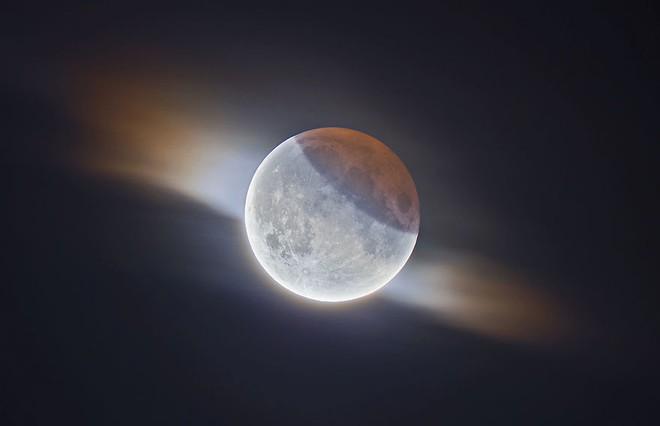 Những bức ảnh thiên văn ngoạn mục nhất năm 2020 - Ảnh 12.