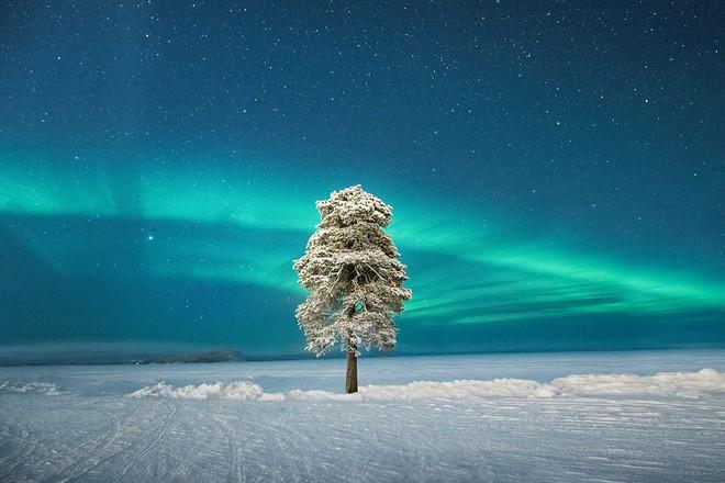 Những bức ảnh thiên văn ngoạn mục nhất năm 2020 - Ảnh 8.