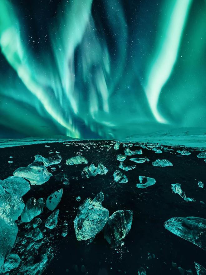 Những bức ảnh thiên văn ngoạn mục nhất năm 2020 - Ảnh 2.