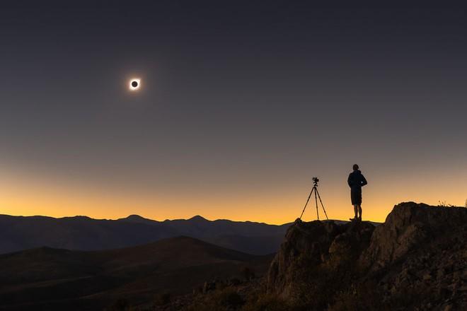 Những bức ảnh thiên văn ngoạn mục nhất năm 2020 - Ảnh 25.