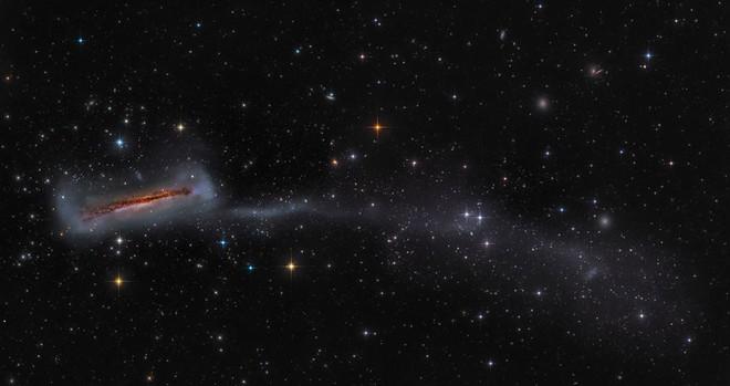 Những bức ảnh thiên văn ngoạn mục nhất năm 2020 - Ảnh 26.