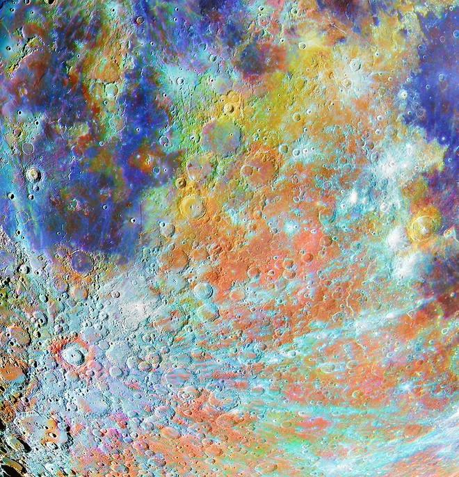 Những bức ảnh thiên văn ngoạn mục nhất năm 2020 - Ảnh 13.