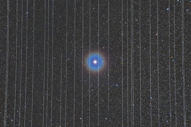 Những bức ảnh thiên văn ngoạn mục nhất năm 2020 - Ảnh 19.