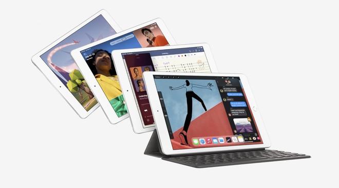 Giá iPad Air 4 tại VN đắt ngang iPad Pro 2018 - Ảnh 2.