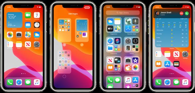 Apple sẽ phát hành iOS 14 và iPadOS 14 chính thức vào ngày mai - Ảnh 2.