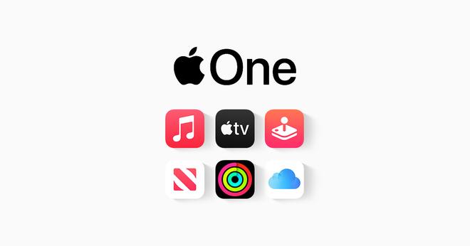Apple ra mắt Apple One: Đăng ký một lần dùng tất cả các dịch vụ của Apple, giá chỉ từ 15 USD/tháng - Ảnh 1.