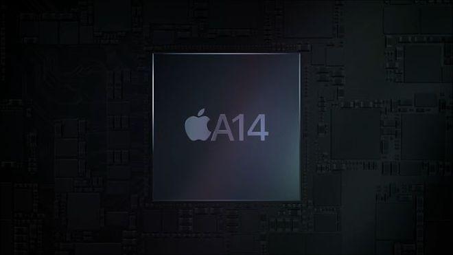 Apple công bố chip xử lý A14 5nm sẽ trang bị cho iPhone 12: Nâng cấp hiệu năng thất vọng, nhưng liệu có phải là chủ ý của Apple? - Ảnh 1.
