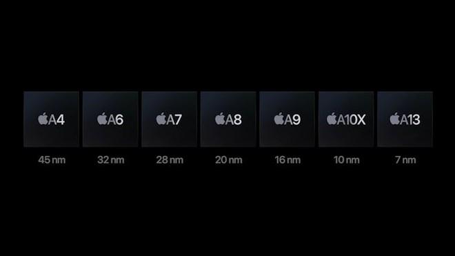 Apple công bố chip xử lý A14 5nm sẽ trang bị cho iPhone 12: Nâng cấp hiệu năng thất vọng, nhưng liệu có phải là chủ ý của Apple? - Ảnh 5.