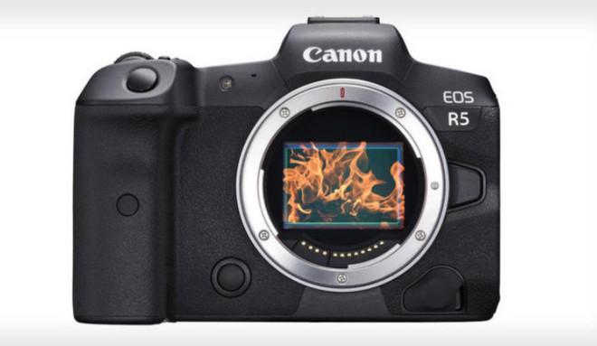 Canon: Chúng tôi không cố tình làm hỏng máy ảnh, cáo buộc đó chỉ là thuyết âm mưu mà thôi - Ảnh 2.