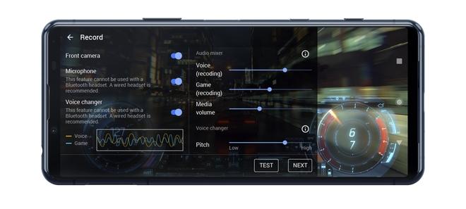 Xperia 5 II ra mắt: Snapdragon 865, màn hình 120Hz, quay 4K 120FPS HDR, pin 4000mAh, giá 949 USD - Ảnh 5.