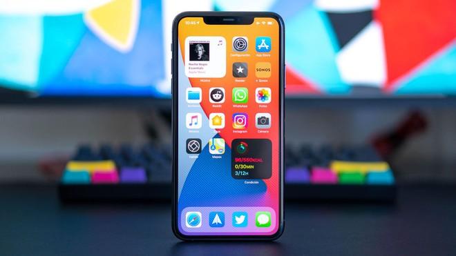 iOS 14 chính thức ra mắt người dùng - Ảnh 1.