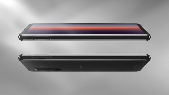 Xperia 5 II ra mắt: Snapdragon 865, màn hình 120Hz, quay 4K 120FPS HDR, pin 4000mAh, giá 949 USD - Ảnh 7.