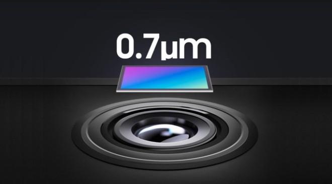 Samsung ra mắt loạt cảm biến máy ảnh mới, điểm ảnh nhỏ hơn, chụp HDR nhanh hơn - Ảnh 1.