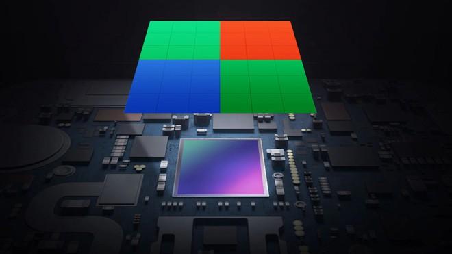 Samsung ra mắt loạt cảm biến máy ảnh mới, điểm ảnh nhỏ hơn, chụp HDR nhanh hơn - Ảnh 3.