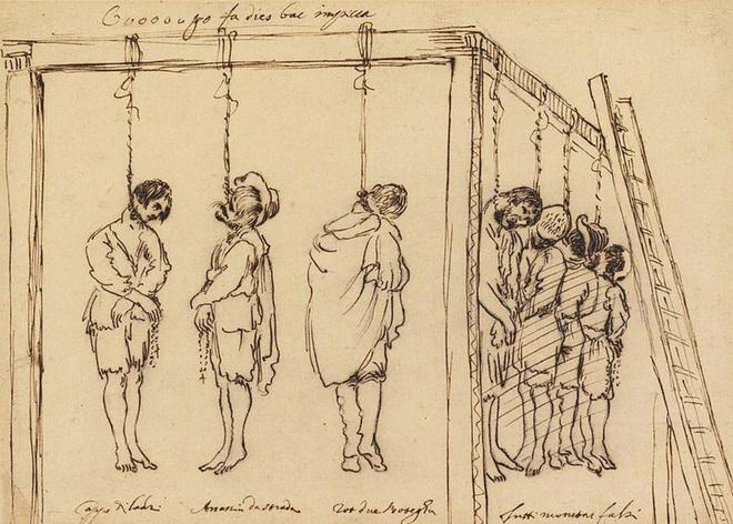 Vào những năm 1800 nhân loại đã cố gắng tạo ra Frankenstein ngoài đời thực bằng cách kích điện xác chết - Ảnh 4.