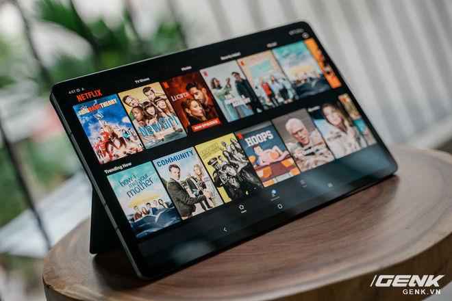 Thử thách 1 tuần dùng Galaxy Tab S7 thay laptop: Lẽ ra đã hoàn hảo nếu kho ứng dụng của Android không tù đến thế - Ảnh 7.