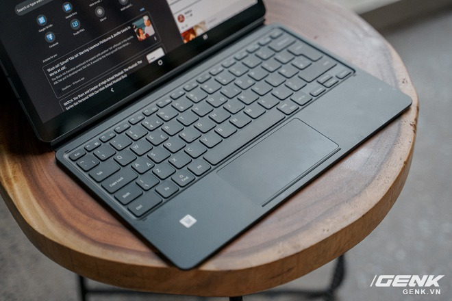 Thử thách 1 tuần dùng Galaxy Tab S7 thay laptop: Lẽ ra đã hoàn hảo nếu kho ứng dụng của Android không tù đến thế - Ảnh 2.