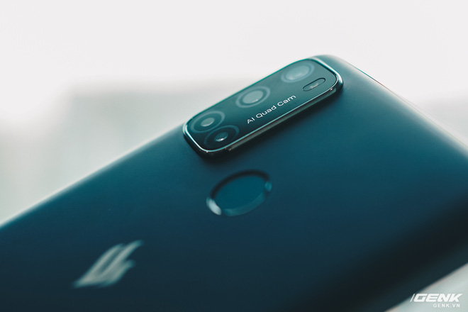 Sắp đến ngày mở bán Aris Pro, hãy xem cách Vsmart khắc chế điểm yếu của camera dưới màn như Apple, Google có thành công hay không - Ảnh 4.