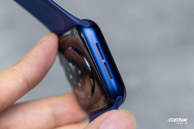 Trên tay Apple Watch Series 6: Tính năng ăn tiền nhất lại không sử dụng được ở VN - Ảnh 5.