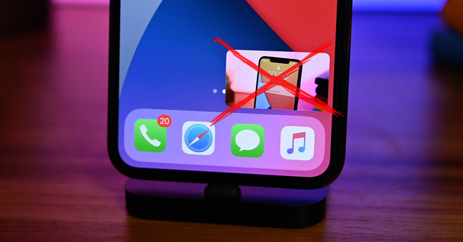 YouTube chặn tính năng Picture-in-Picture của iOS 14 trên iPhone - Ảnh 2.