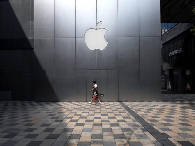Nếu Mỹ diệt Huawei, Trung Quốc có trả đũa Apple? - Ảnh 1.